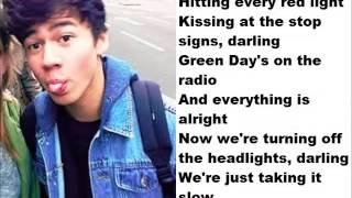 5 SOS Long Way Home lyrics