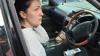 Неразбериха между водителями стала причиной ДТП на Днепровской