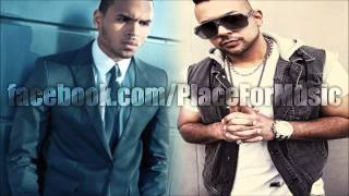 Chris Brown Feat. Sean Paul - Wont Stop (Turn Me Out) (Audio)