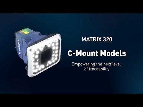 Matrix 320 C-Mount