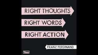 Franz Ferdinand - Bullet (Subtitulada)