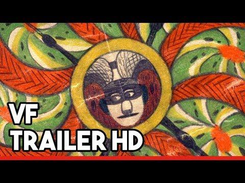 ETERNITY HAS NO DOOR OF ESCAPE Bande-annonce VF (2018) Documentaire
