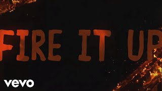 Kadr z teledysku Fire It Up tekst piosenki Robin Thicke