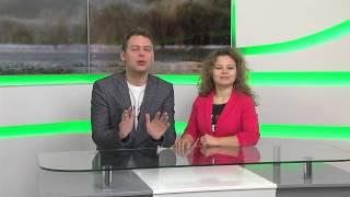 """Программа """"Утренний эфир"""" - 26/02/15"""