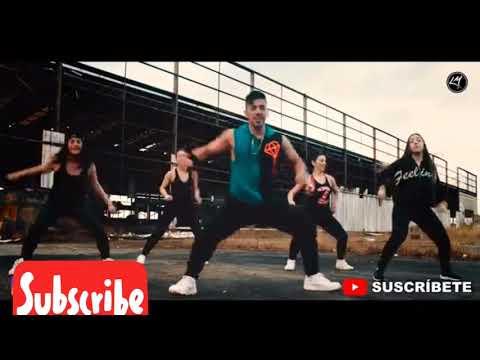 Maluma Hp Coreografía Dance Choreography