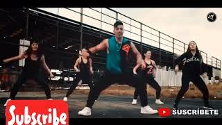 Maluma   HP ( Coreografía   Dance )   Choreography