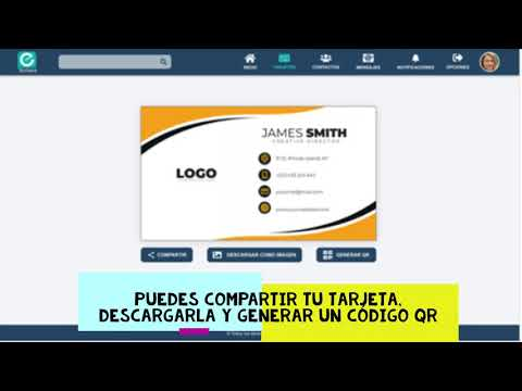 Videos from EcCard