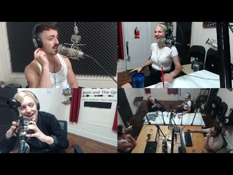 Gay Talk with Matteo Lane and Emma Willmann Episode 3 YouTube preview