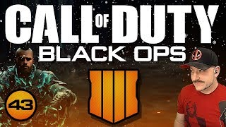 COD Black Ops 4 // GOOD SNIPER! // PS4 Pro // Call of Duty Blackout Live Stream Gameplay #43