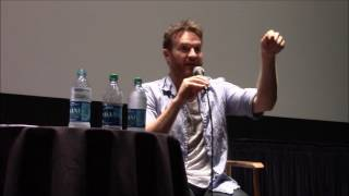 THE LITTLE DEATH Q&A with filmmaker Josh Lawson