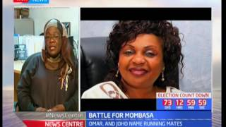 News Centre - 26th May 2017 - Analysis on Mombasa County Politics