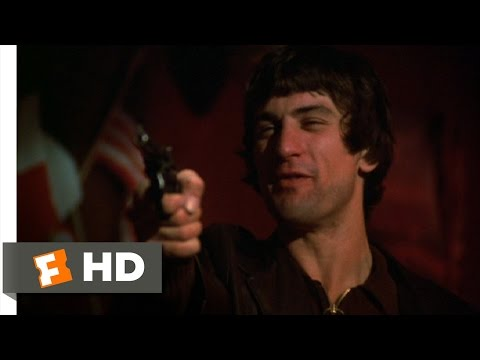 Mean Streets (9/10) Movie CLIP - Where's the Rest? (1973) HD