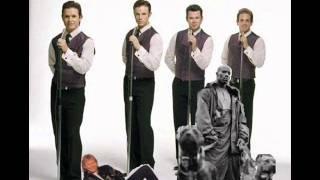 John Farnham & Human Nature Ft DMX - Everytime You Cry Dawg.wmv