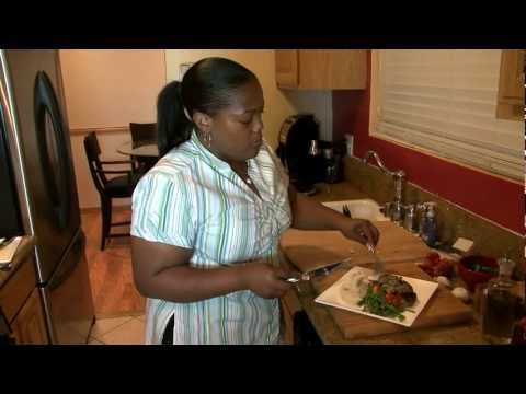 Part 2 – New York Steak Green Beans & Roasted Garlic Mashed Potatoes