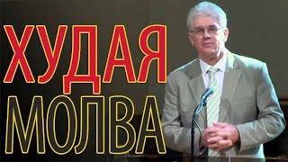 Худая Молва - Михаил Савин