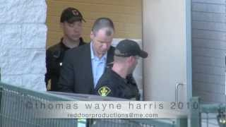preview picture of video 'Russel Williams Belleville Superior Court'