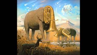 """Video thumbnail of """"Dirty Dozen Brass Band - The Lost Souls (Of Southern Louisiana)"""""""
