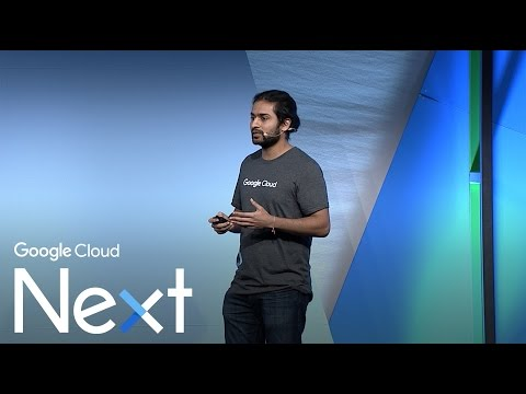 Empower your business with G Suite Marketplace apps (Google Cloud Next '17)