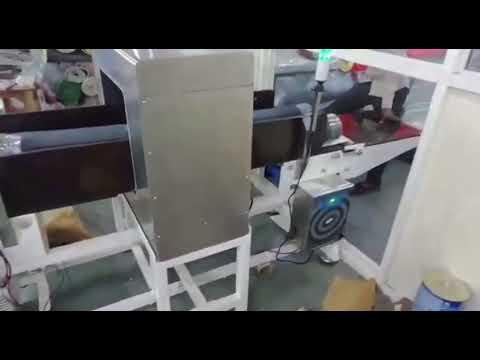 Needle Detector