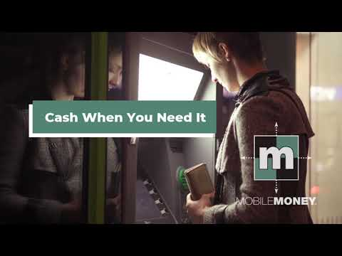 Retail ATM Placement - MOBILEMONEY