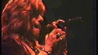 Deep Purple - Truth Hurts - Ostrava 1991