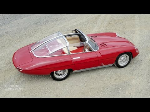 Classic Car Auctions - Gooding & Company