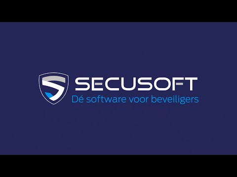 Extra veilig inloggen met 2-staps verificatie - Secusoft, dé software voor beveiligers