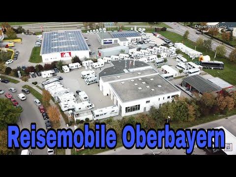 Reisemobile Oberbayern stellt sich vor