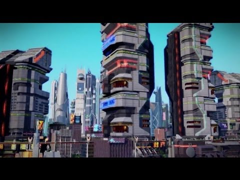 SimCity: Cities of Tomorrow Limited Edition Origin Key GLOBAL - 2