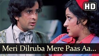 Meri Dilruba Mere Paas Aa (HD) - Aap Beati Song   - YouTube