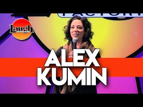 Alex Kumin   Birth Control and Sex Ed   Laugh Factory Chicago Stand Up Comedy