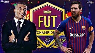 FUT CHAMPIONS EN DIRECTO !!! 🎮⚡ | NUEVO FICHAJE EN LA DEFENSA !! | FIFA 19