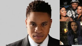 Rotimi on Instagram live with Fans, Speaks on Becoming an Actor and Power