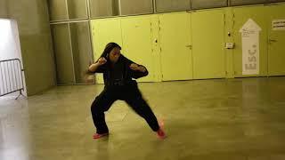 Gonna Love Me   Teyanna  Taylor Feat Ghostface Killah, Method Man, Raekwon. Covered By LYA POULEYY