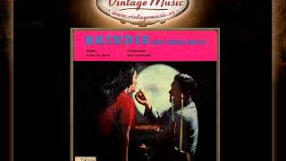 Chelo Silva -- Brindis, Bolero (VintageMusic.es)