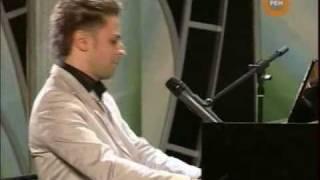Brandon Stone - Ленка (эфир на РЕН ТВ)