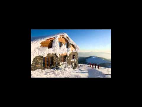 Video Top 10 winter holiday destinations in Europe