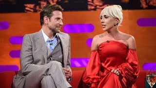When Lady Gaga Auditioned For A Star Is Born, Bradley Cooper Told Her To Change Her A.ppearance