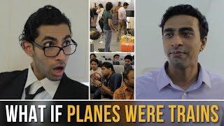 What If  Planes Were Trains   Season 2 Ep 1