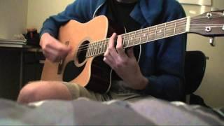 John Frusciante Estress (cover)