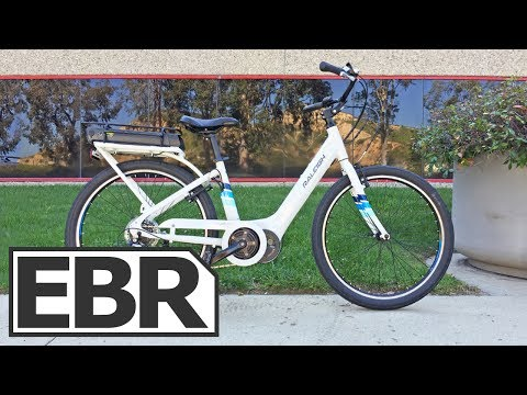 Raleigh Sprite iE Video Review – Comfortable Neighborhood Electric Bicycle