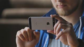 Обзор iPhone SE (2017) — лучший iPhone?