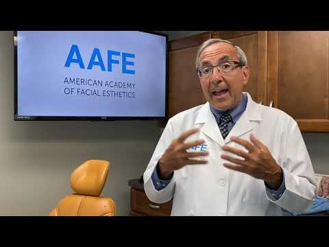 AAFE - #1 Botox and Fillers Live Patient Certification! - YouTube