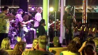 Neal McCoy on the Blake Shelton Cruise