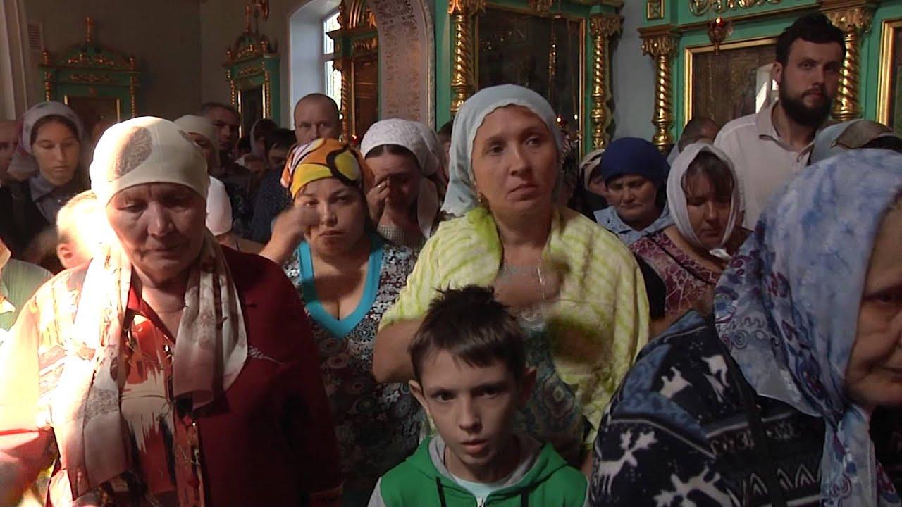 Открытый межрегиональный Фестиваль православного творчества «Чимеевская святыня» ежегодно проводится в Зауралье