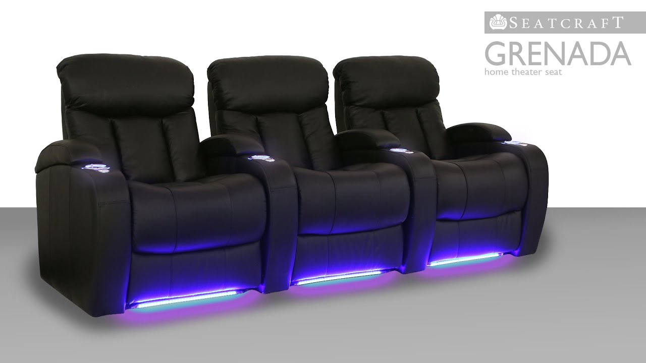 Theater Seating For Home. home theater seating home