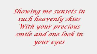 98 Degrees - I'll Never Let Go (w/lyrics)