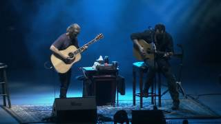 Dave Matthews & Tim Reynolds / Lie In Our Graves / Canandaigua, NY / July 6, 2016