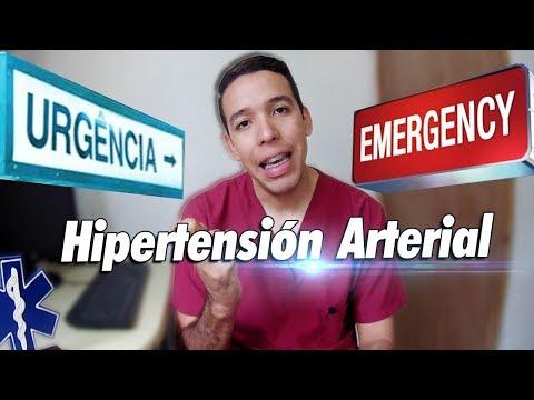 Hipertensión en 70 años