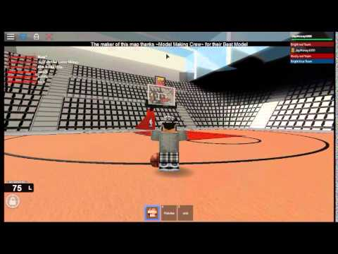 ROBLOX Basketball Tutorial How To Shoot Without Mouse Lock (Part 5) Mp3